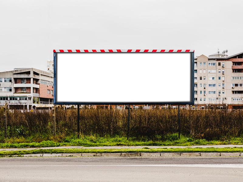 ¿Funciona la publicidad en medios exteriores?